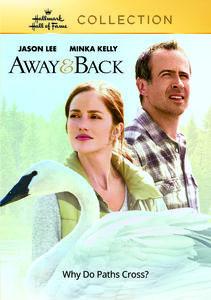 Away & Back , Jason Lee