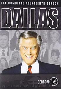 Dallas: The Complete Fourteenth Season (The Final Season)