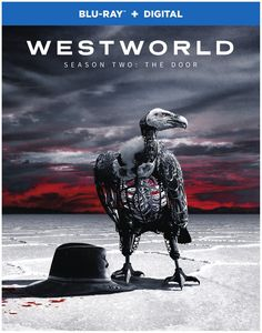 Westworld: Season Two: The Door , Anthony Hopkins