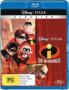 Incredibles [Import]