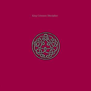 Discipline [Import] , King Crimson