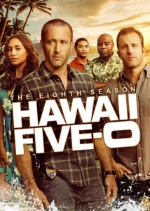 Hawaii Five-O: The Eighth Season , Alex O'Loughlin