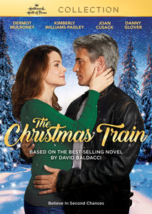 The Christmas Train , Dermot Mulroney