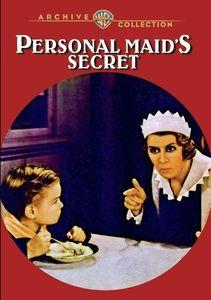 Personal Maid's Secret , Margaret Lindsay