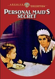 Personal Maid's Secret , Margaret Lindsay