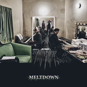 Meltdown: Live In Mexico City , King Crimson