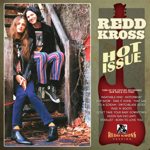 Hot Issue , Redd Kross