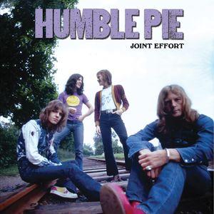 Joint Effort , Humble Pie