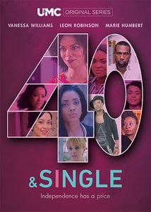 40 & Single , Vanessa Williams
