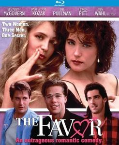 The Favor , Harley Jane Kozak