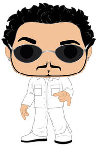 FUNKO POP! ROCKS: Backstreet Boys - AJ McLean