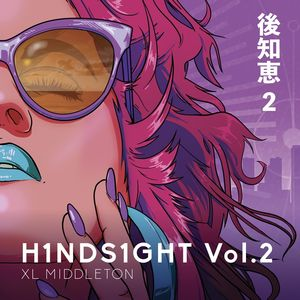 H1NDS1GHT Vol. 2