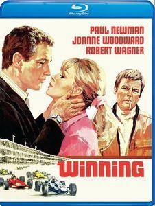 Winning , Paul Newman