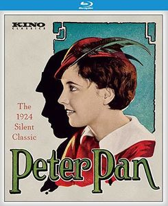 Peter Pan , Betty Bronson