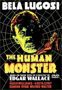 The Human Monster
