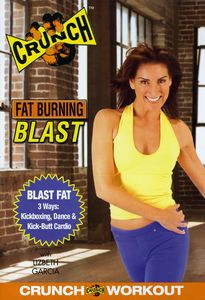 Crunch: Fat Burning Blast