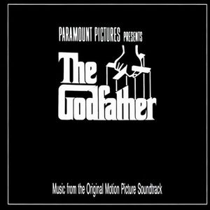 The Godfather (Music From the Original Motion Picture Soundtrack) , Various Artists