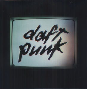 Human After All , Daft Punk
