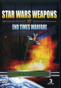 Len Horowitz: Star Wars Weapons & End Times