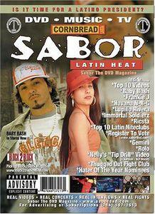 Sabor Latin Heat, Vol. 1
