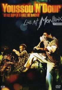 Live at Montreux 1989