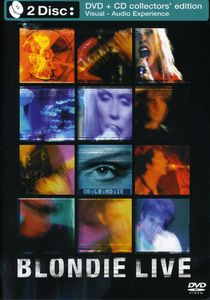 Blondie: Live (Collector's Edition)