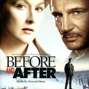 Before & After [Import]