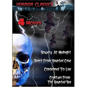 Horror Classics 13
