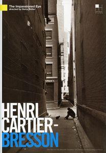 Henri Cartier-Bresson: The Impassion
