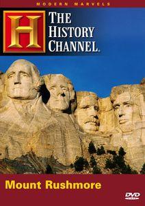 Modern Marvels: Mount Rushmore
