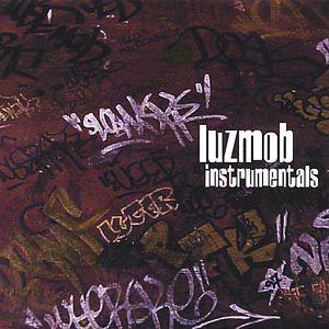 Luz Mob Instrumentals