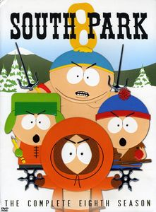 South Park: The Complete Eighth Season