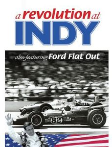 A Revolution at Indy