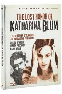 The Lost Honor of Katharina Blum [Import]