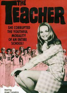 The Teacher , Angel Tompkins