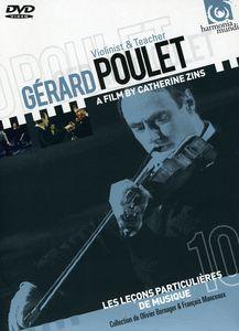 Violinist & Teacher: Film by Zins - Private 10