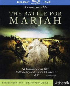 The Battle for Marjah