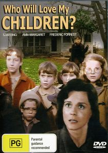 Who Will Love My Children [Import]