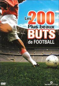 Les 200 Plus Beaux Buts de Foot 2 [Import]