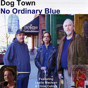 No Ordinary Blue