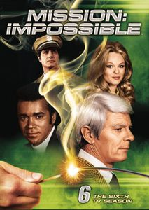 Mission: Impossible: The Sixth TV Season
