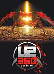 360 at the Rose Bowl