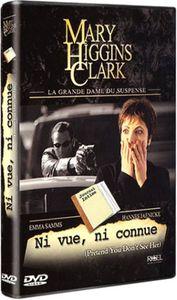 Mary Higgins Clark: Ni Vue Ni Con [Import]