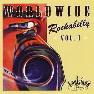 Worldwide Rockabilly 1 /  Various