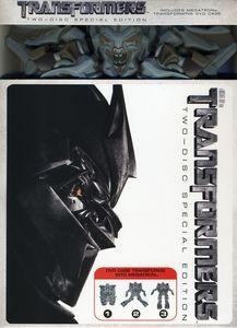Transformers (2007) (Megatron Case)