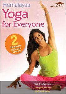 Hemalayaa: Yoga for Everyone