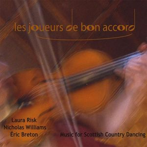 Music for Scottish Country Dancing
