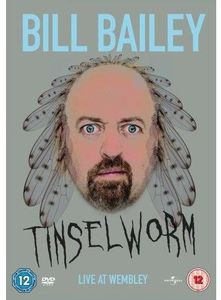 Tinselworm: Live at Wembley (Pal/ Region 2 & 4) [Import]