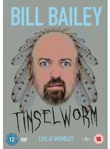 Tinselworm: Live at Wembley (Pal/ Region 2 & 4) [Import]