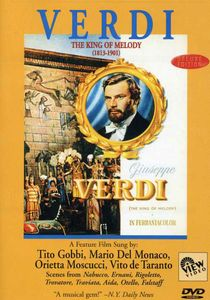 Verdi: King of Melody